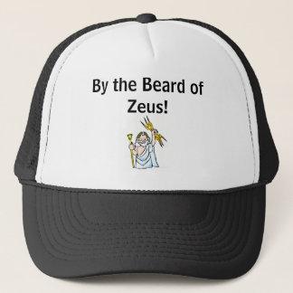 Par la barbe de Zeus ! casquette