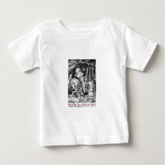 Par le psyché - conception #1 t-shirt