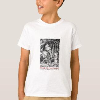 Par le psyché - conception #1 t-shirts