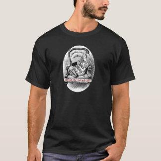 Par le psyché - conception #2 t-shirt