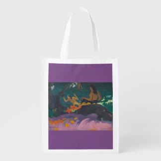 Par le sac réutilisable de mer