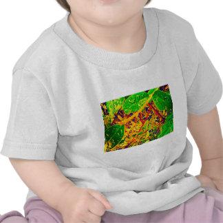 Par les broussailles t-shirt