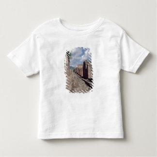 Par l'intermédiaire de di Stabia T-shirt Pour Les Tous Petits
