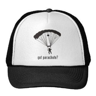 Parachute Casquette Trucker