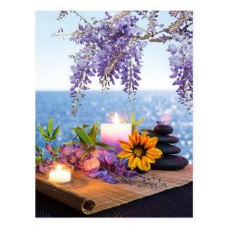 Paradis aka Bali de zen l'été passé 2012 Cartes Postales