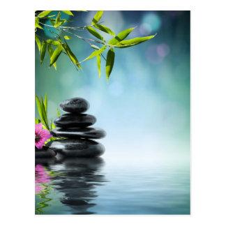 paradis aka Bali de zen l'été passé 2012 II Carte Postale