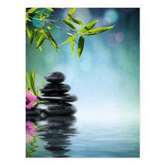 paradis aka Bali de zen l'été passé 2012 II Cartes Postales