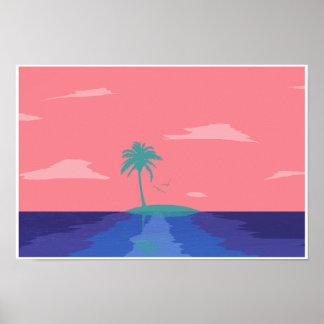 Paradis Posters