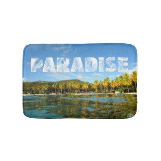 Paradis Tapis De Bain