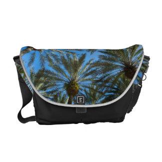 Parapluie de palmiers besace