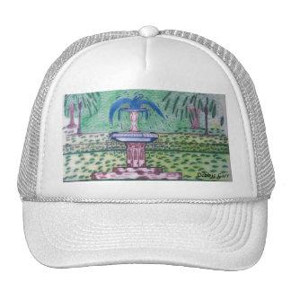 Parc-chapeau de Forsythe Casquette