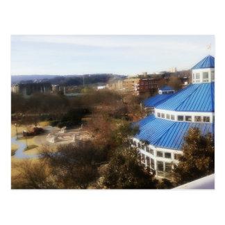 Parc de Coolidge, Chattanooga, TN Cartes Postales