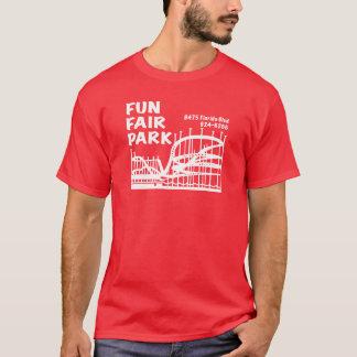 Parc de foire d'amusement ! t-shirt