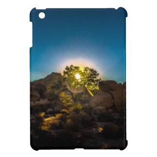 Parc de Joshua TreeNational de lever de soleil Étuis iPad Mini