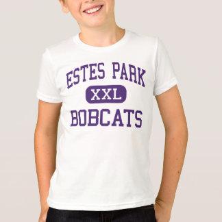 Parc d'Estes - chats sauvages - haut - parc le