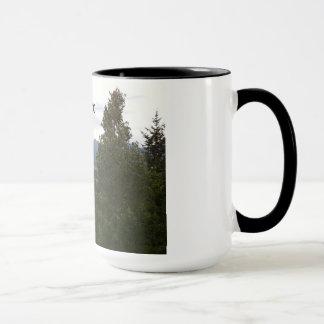 Parc d'Estes, tasse de café de Co