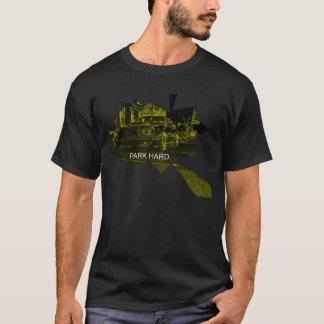 Parc dur t-shirt
