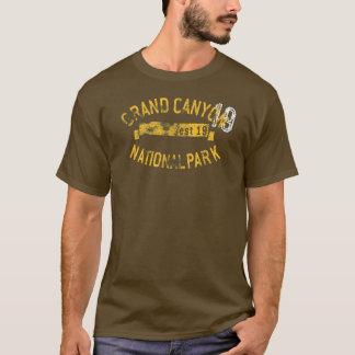 Parc national Arizona de canyon grand T-shirt