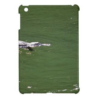 PARC NATIONAL AUSTRALIE DE L'ORNITHORYNQUE COQUE POUR iPad MINI