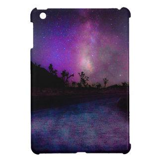 Parc national d'arbre de Joshua Étui iPad Mini