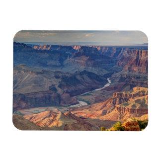 Parc national de canyon grand, Ariz Magnets Rectangulaires
