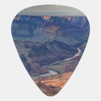 Parc national de canyon grand, Ariz Onglet De Guitare