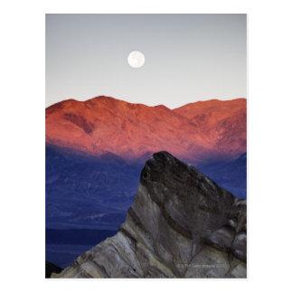 Parc national de Death Valley Cartes Postales