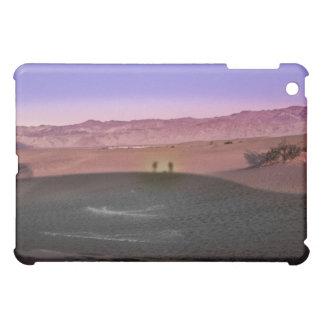 Parc national de Death Valley de lever de soleil Coques iPad Mini
