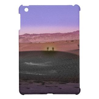 Parc national de Death Valley de lever de soleil Étuis iPad Mini
