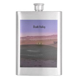 Parc national de Death Valley de lever de soleil Gourde