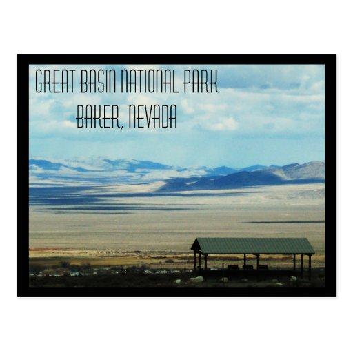 Parc national de grand bassin cartes postales