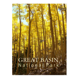 Parc national de grand bassin carte postale