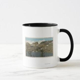 Parc national de montagne rocheuse, le Colorado 2 Mug