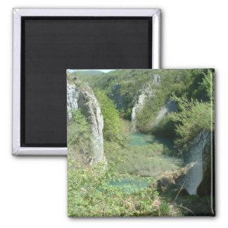 Parc national de Plitvice Aimant Pour Réfrigérateur