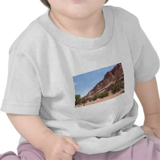 Parc national de récif de capitol, Utah, T-shirt