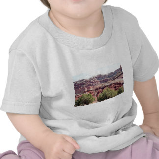 Parc national de récif de capitol, Utah, T-shirts