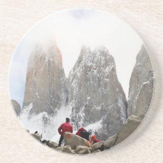 Parc national de Torres del Paine, Chili Dessous De Verre