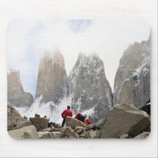 Parc national de Torres del Paine, Chili Tapis De Souris