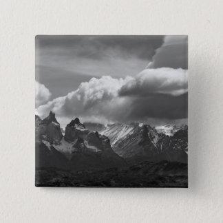 Parc national de Torres Del Paine, Cuernos et Badge