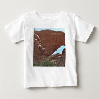 Parc national de voûtes t-shirt pour bébé