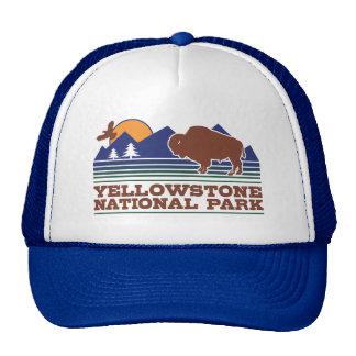Parc national de Yellowstone Casquette