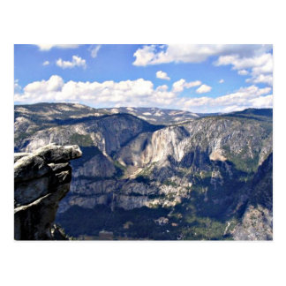 Parc national de Yosemite (b) Carte Postale