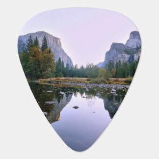 Parc national de Yosemite Onglet De Guitare