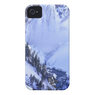 Parc national des Etats-Unis, Wyoming, Coque iPhone 4 Case-Mate
