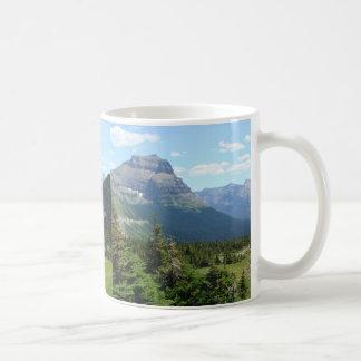 Parc national Montana du nord-ouest de glacier Mug