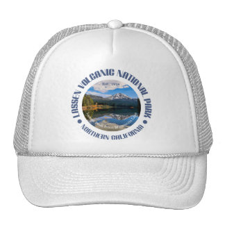 Parc national volcanique de Lassen Casquettes