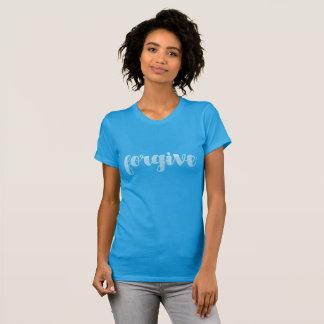 """""""Pardonnez"""" le T-shirt américain de l'habillement"""