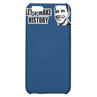 Pare-chocs 5 png d Obama d histoire