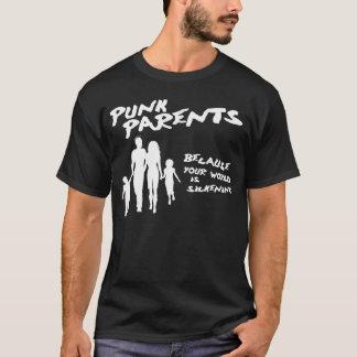 Parents punks : Votre T-shirt du monde