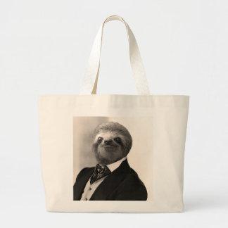 Paresse #4 de monsieur grand sac